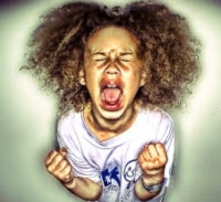 temper-tantrums in high-functioning autistic child